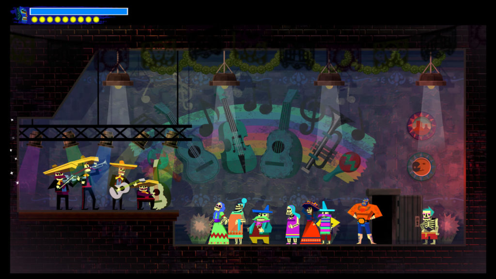 Test Review Guacamelee! 2 MULTI