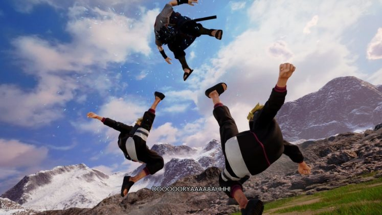 jump force boruto image