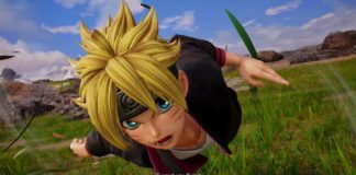 jump force boruto image