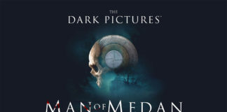 Dark Pictures : Man of Medan