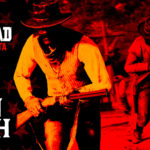 Mode Battle Royal pour Red Dead Online Gun Rush Mode