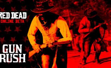 Mode Battle Royal pour Red Dead Online Gun Rush Mode