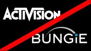 Bungie et Activision