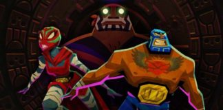 Test Review Guacamelee! 2 sur Xbox One