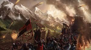 Test/Preview de Medieval : Kingdom Wars