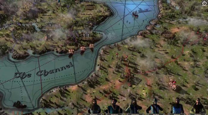 Preview Medieval : Kingdom Wars