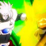 Vidéo de présentation japonaise de Super Dragon Ball Heroes World Mission