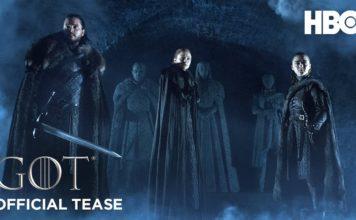 game of thrones saison 8 trailer date de sortie