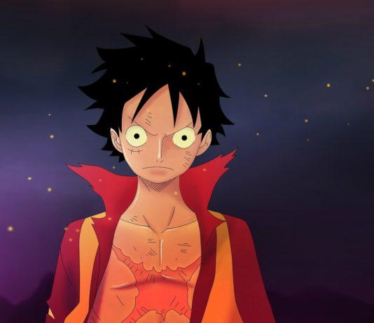Fin du manga One Piece