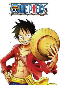 Fin du manga One Piece