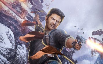 Uncharted le film