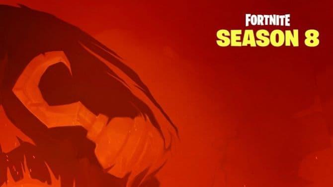 Teasing Images Fortnite Saison 8 Pirates