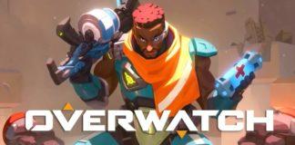 Baptiste héros Overwatch