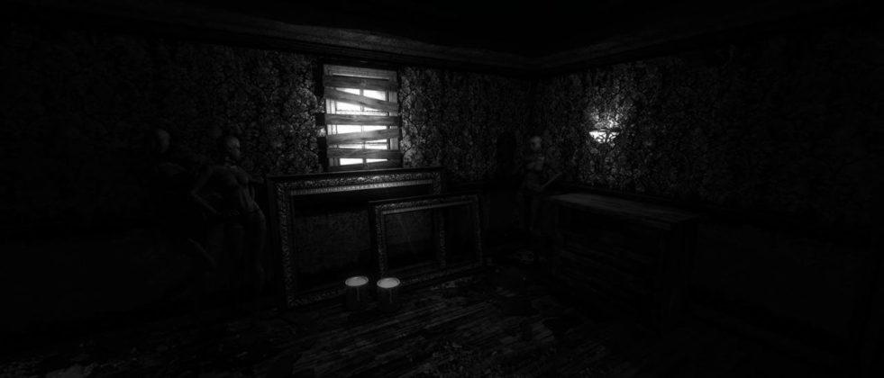 Dollhouse jeu découverte