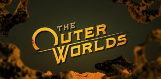 The outer worlds date de sortie