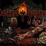 Darkest dungeon 2 teasé via Twitter