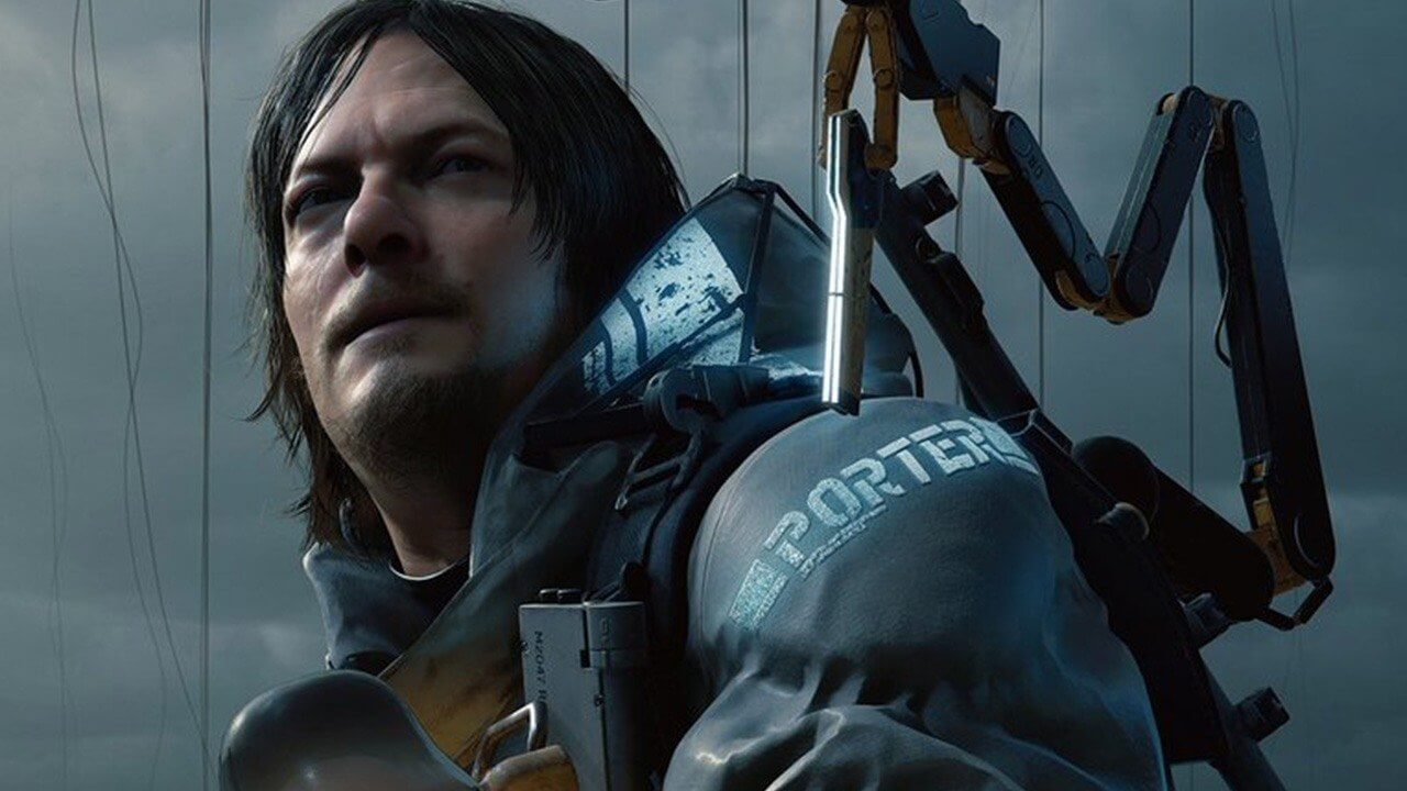 exclusivités PS4 death stranding Kojima state of Play