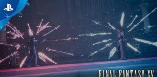 Final Fantasy XV, Ardyn
