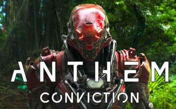Conviction : An Anthem Story