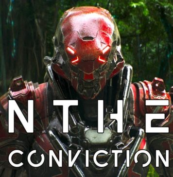 Conviction : An Anthem Story