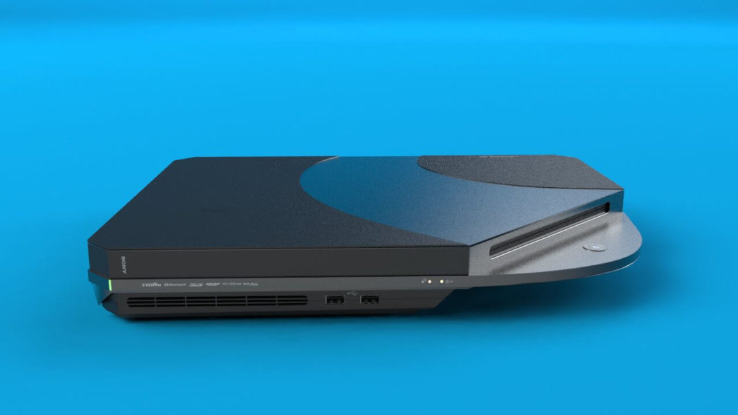 dev kits de la PS5