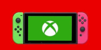 Nintendo Xbox