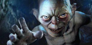 Un jeu vidéo Seigneur des Anneaux sur Gollum