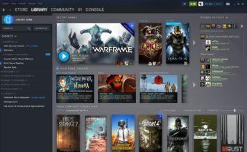 Valve redesign Steam