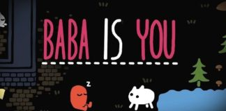 Baba is You : le puzzle game qui brise les règles