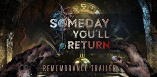 Someday You'll Return trailer