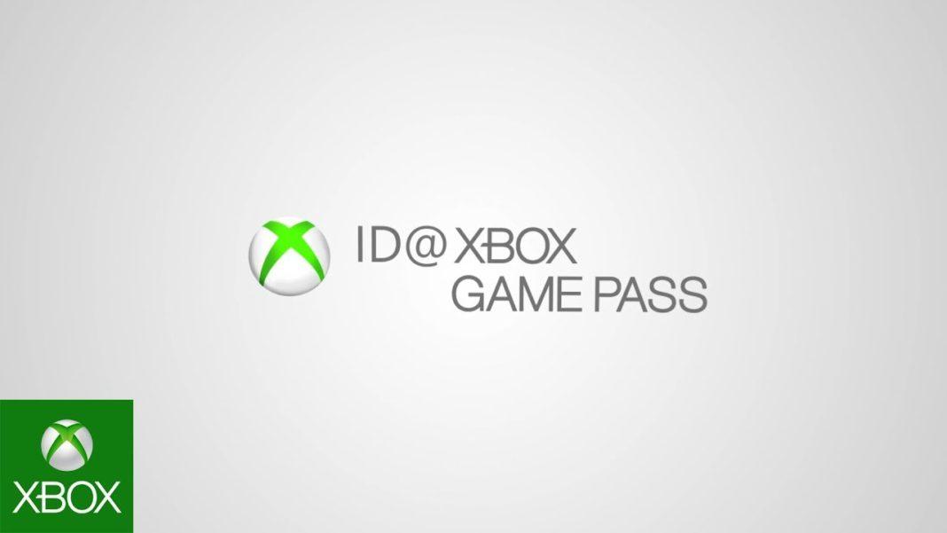 ID@Xbox Game Pass