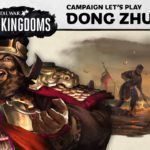 Trailer Dong Zhuo Total War Three Kingdoms