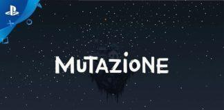 Mutazione - trailer d'un indé atypique