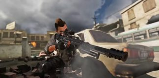 Sortie IOS et Androïd de Call of Duty : Mobile