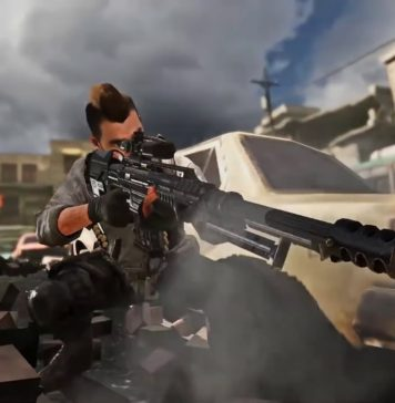 Sortie IOS et Androïd de Call of Duty : Mobile