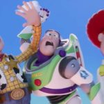 Trailer Toy Story 4