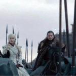 Game Of Thrones Saison 8 épisode 1