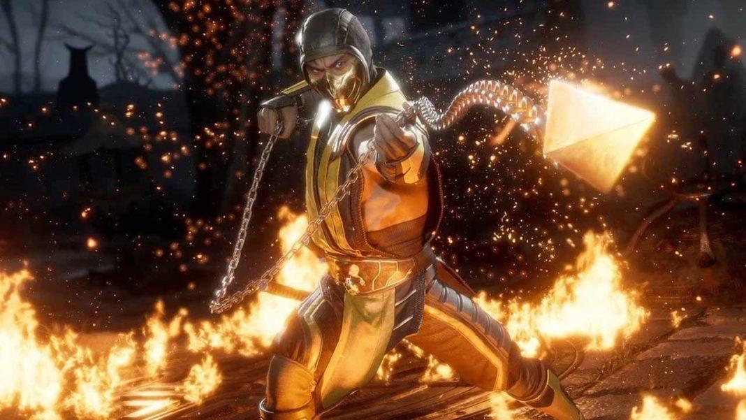 Liste des trophées et succès de Mortal Kombat XI