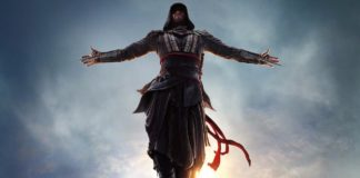 Assassin's Creed : les Fragments d'Eden