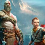 God of War Meilleur jeu des BAFTA games awards