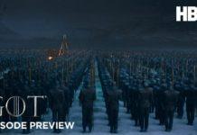 Trailer GoT saison 8 épisode 3