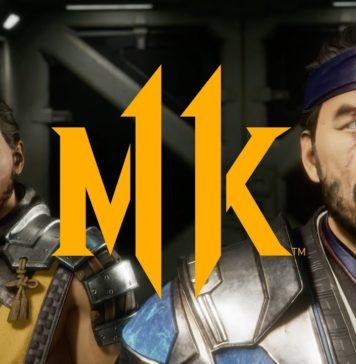 trailer de lancement de Mortal Kombat XI