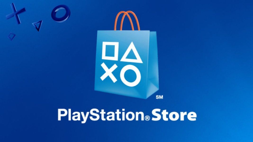 Promotion PlayStation Store