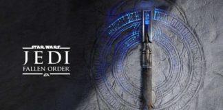 Star wars jedi Fallen Order teasé par EA sur Twitter
