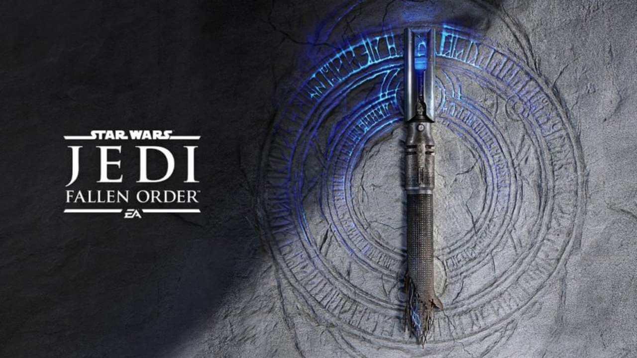 Star wars jedi Fallen Order teasé par EA sur Twitter State of Play