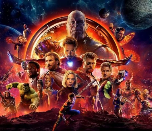 Avengers Endgame théories trailers