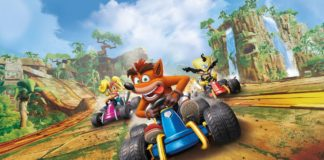 bundles PS4 Crash Team Racing Nitro-Fueled