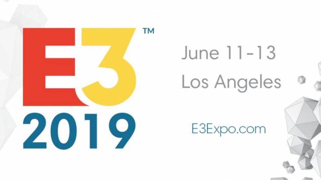 Skyrim Calendrier.Decouvrez Le Calendrier E3 2019 Actugeekgaming