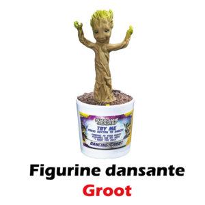 acheter figurine dansante groot boutique geek