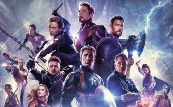 calendrier Marvel Phase 4